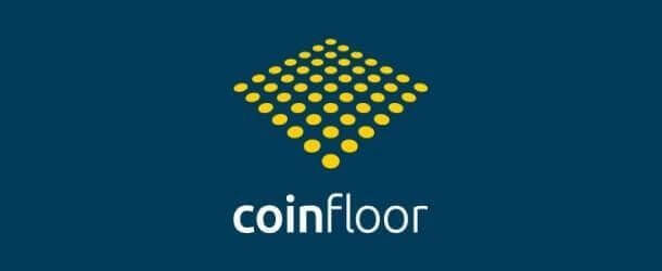 Coinfloor Cryptocurrency Exchange